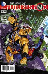 NEW 52 FUTURES END #9