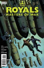 ROYALS MASTERS OF WAR #5
