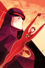 SOLAR MAN OF THE ATOM #3 DOE COVER