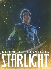 STARLIGHT #4 COVER A