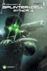 TOM CLANCY'S SPLINTER CELL ECHOES #1 (