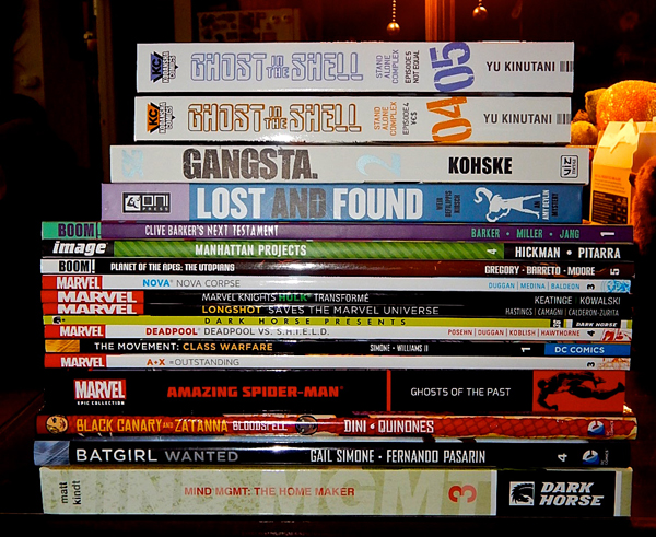 Weekly Stack 5.21.14