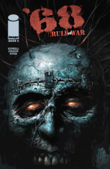 68 RULE OF WAR #4 COVER A