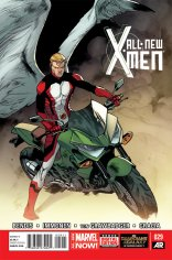 ALL-NEW X-MEN #29