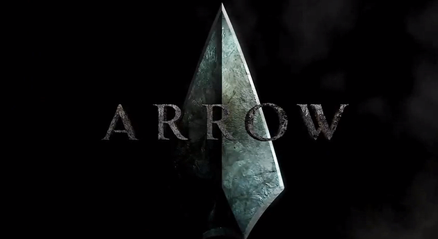 Arrow Season 3 Banner