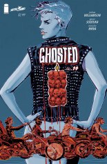 GHOSTED #11