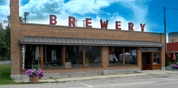 Greenbush Brewery Taproom
