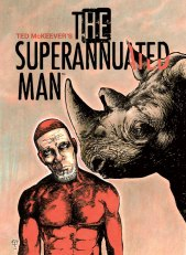 SUPERANNUATED MAN #2