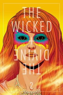 THE WICKED + THE DEVINE #2 COVER A