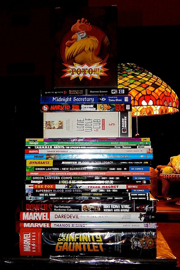 Weekly Stack 7.2.14
