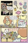Bee and Puppycat  Page 2