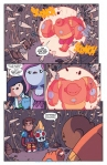 Bravest Warriors #23 Page 4