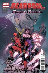 DEADPOOL DRACULA'S GAUNTLET #7