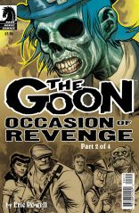 GOON OCCASION OF REVENGE #2