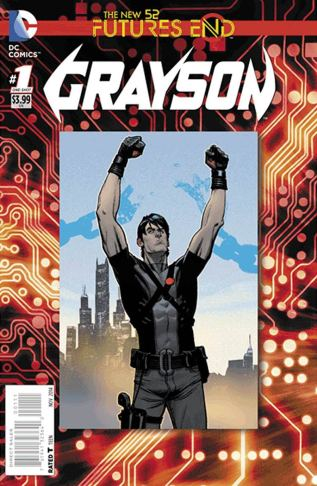 GRAYSON FUTURES END #1