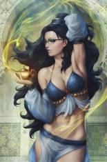 GRIMM FAIRY TALES #101 COVER A