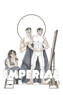 IMPERIAL #1