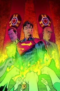 INJUSTICE GODS AMONG US YEAR TWO #9