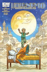 LITTLE NEMO RETURN TO SLUMBERLAND #1