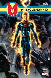 MIRACLEMAN #10 VARIANT A