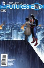 NEW 52 FUTURES END #17