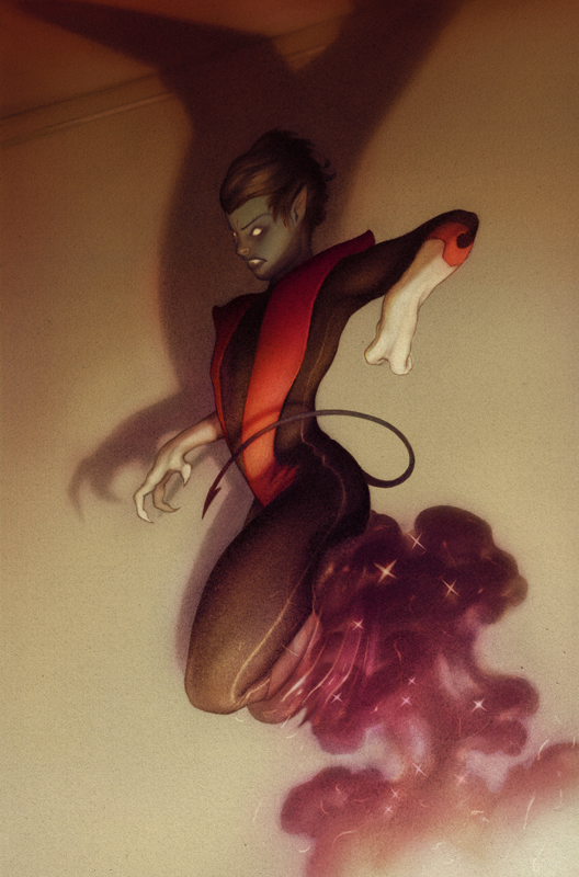 Nightcrawler by Sam Wolfe Connelly