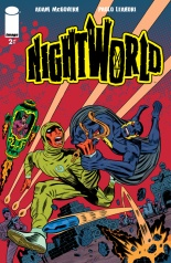 NIGHTWORLD #2