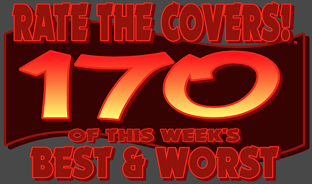 Rate the Covers 170 Banner