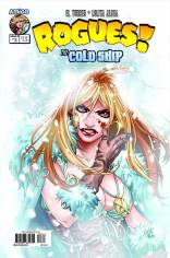 ROGUES THE COLD SHIP #3