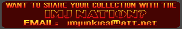 SHARE YOUR COLLECTION BANNER