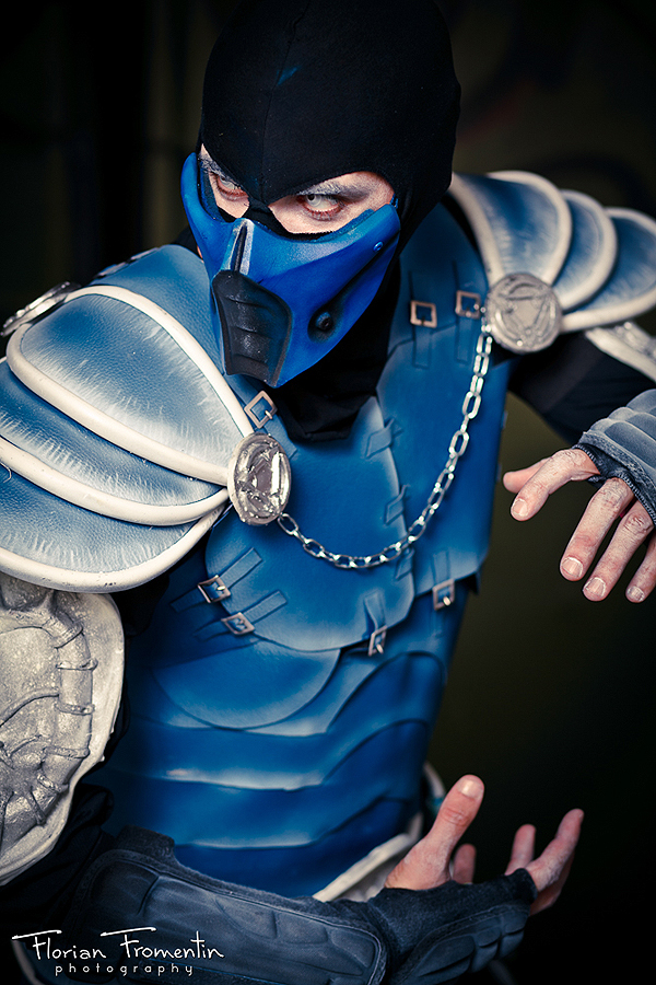 Sub Zero by Florian Fromentin Photography