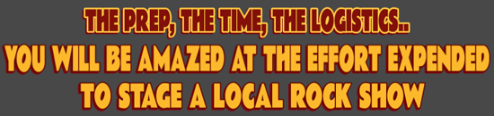THE PREP THE TIME BANNER