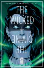 THE WICKED + THE DEVINE #3
