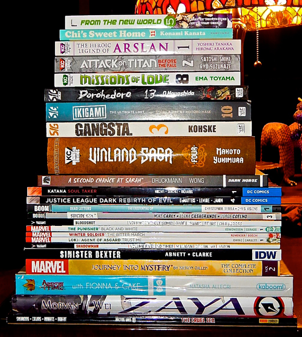 Weekly Stack 8.20.14