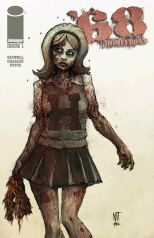 68 HOMEFRONT #1 COVER A