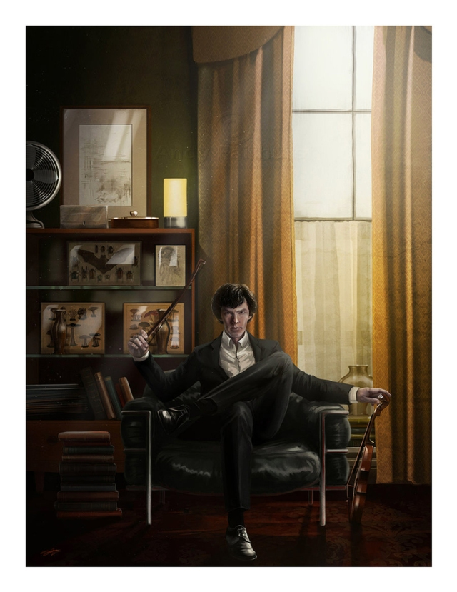 Alone is What I Have by Andy Fairhurst