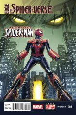 EDGE OF SPIDER-VERSE #3