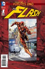 FLASH FUTURES END #1