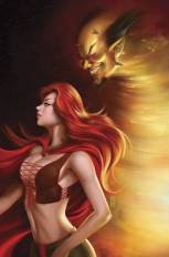 GRIMM FAIRY TALES #102 COVER C