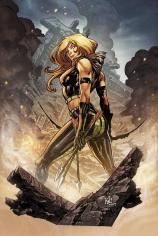 GRIMM FAIRY TALES REALM WAR #2 COVER A