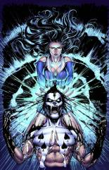 GRIMM FAIRY TALES VS. WONDERLAND #3 COVER A