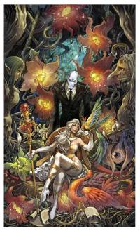 GRIMM FAIRY TALES WONDERLAND #27 COVER A