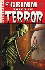 GRIMM TALES OF TERROR #3 COVER B