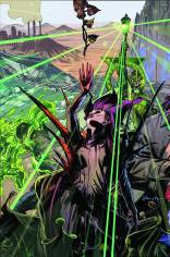 INFINITE CRISIS FIGHT FOR THE MULTIVERSE #3