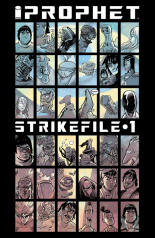 PROPHET STRIKEFILE #1