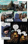 Sirens #1 Page 1