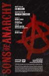 Sons of Anarchy  #13 Credits