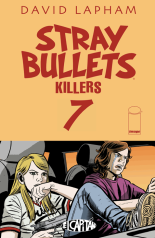 STRAY BULLETS KILLERS #7