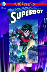 SUPERBOY FUTURES END #1
