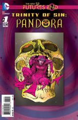 TRINITY OF SIN PANDORA FUTURES END #1